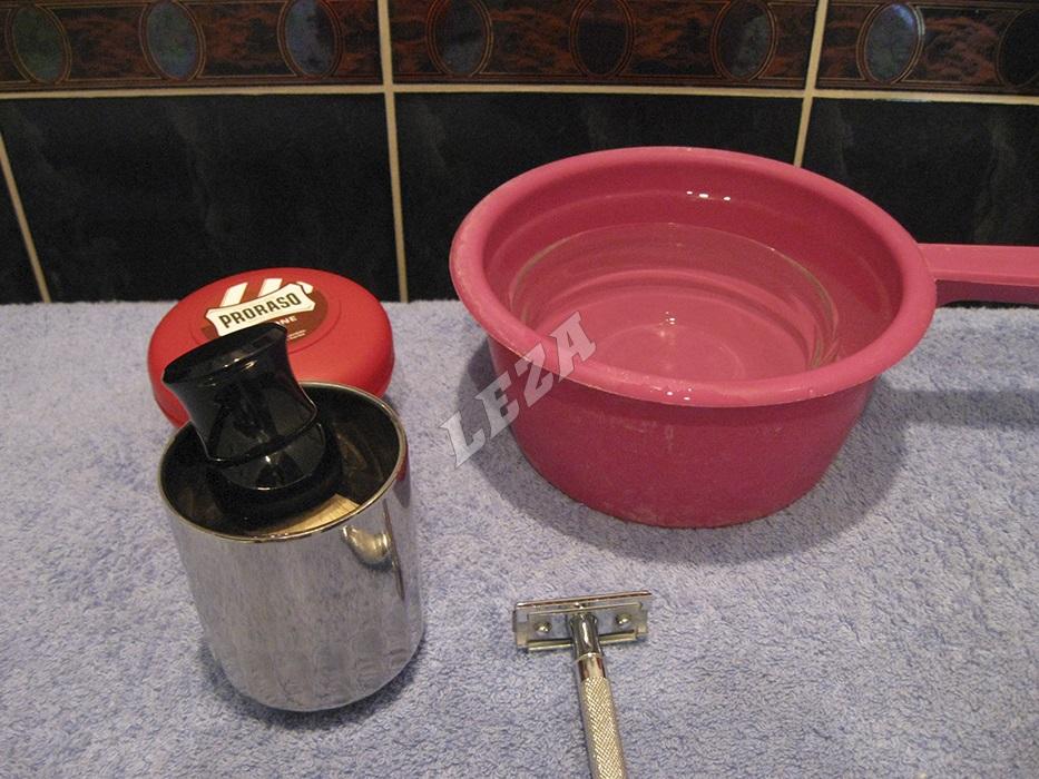 Как сделать пену из мыла