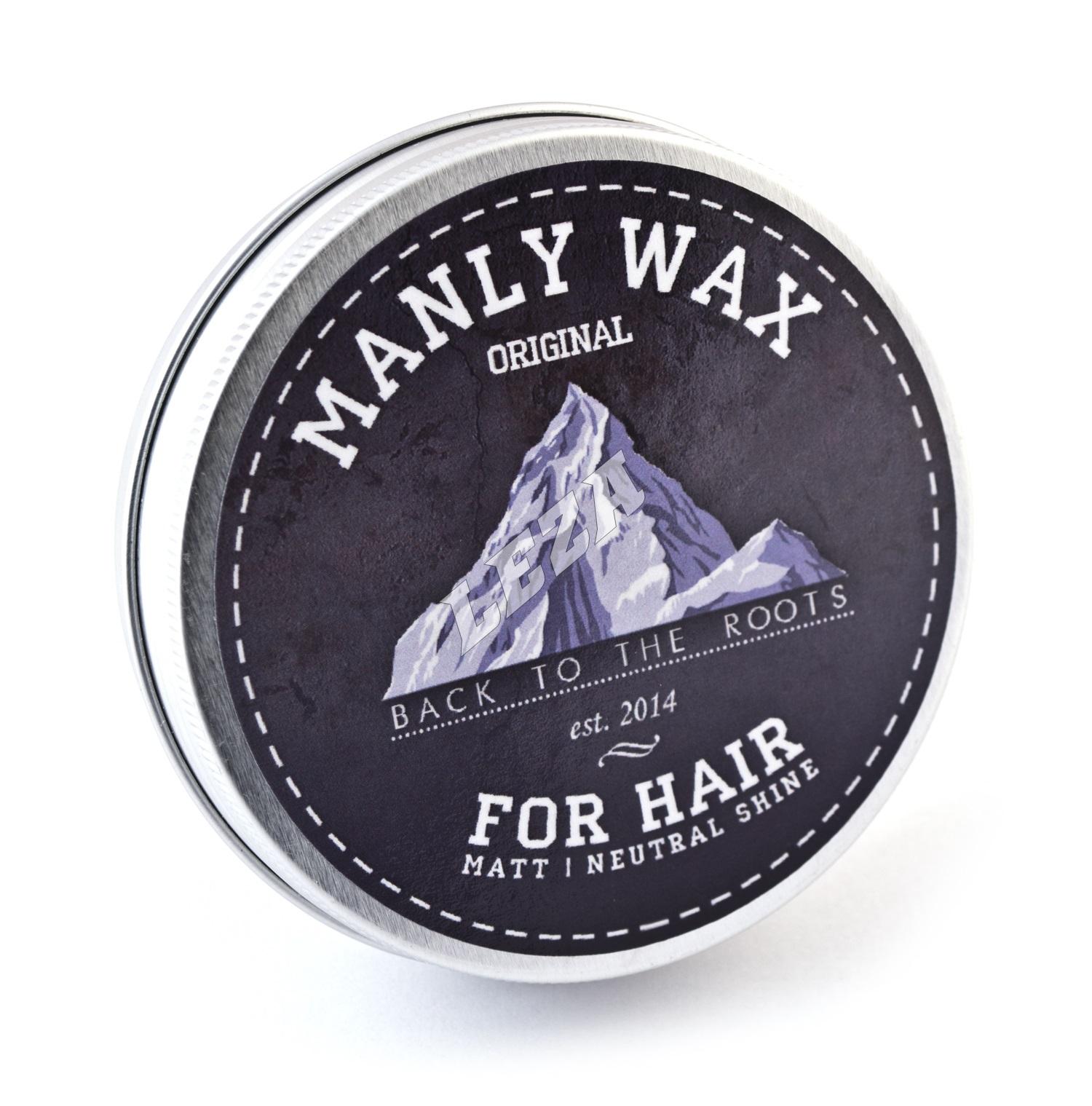воск для длинных волос