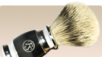 Frank Shaving Silvertip Shaving Brush buy