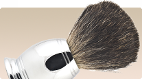 buy Black Badger Frank Shaving brush