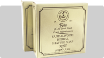 Мыло для бритья Taylor of Old Bond Street Sandalwood