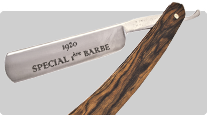 Thiers Issard 1920 Special 1Ere Barbe Bocote