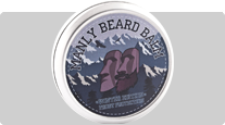 Beard Balm Manly Winter Edition