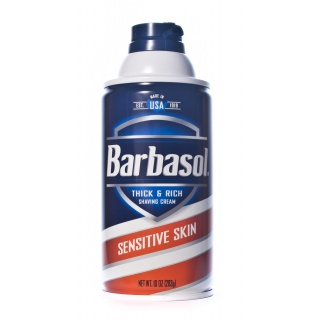 Barbasol Sensitive Skin в Киеве