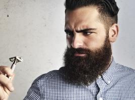 Безопасные бритвы: разбираемся с агрессивностью