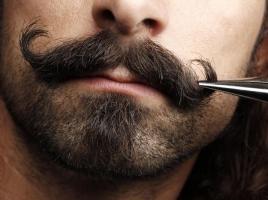 Гид по средствам по уходу за усами и бородой