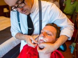 Все о прешейвах и подготовке кожи к бритью