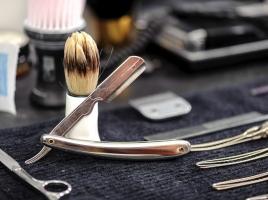 Опасные бритвы на сменных лезвиях: использование и сравнение
